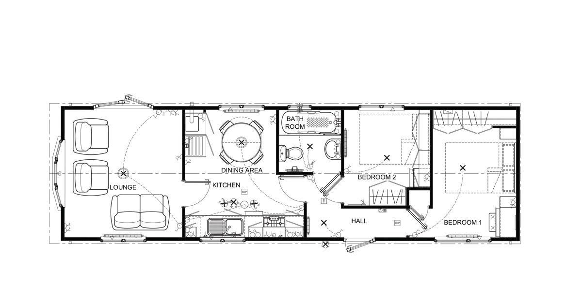 41x12 Masterman Park Homes